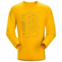 Arc'teryx - Tools Rule L/S T-shirt - Long-sleeve