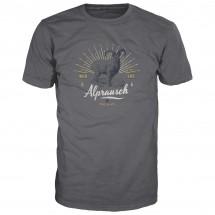 Alprausch - Alpwidder - T-shirt