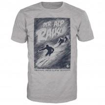 Alprausch - Der Alprausch - T-shirt