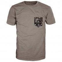 Alprausch - Holztäschli - T-shirt