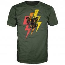 Alprausch - Schwiizerblitz - T-Shirt