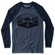 Hippy Tree - Longsleeve Roamer - Long-sleeve