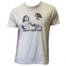 Cafe Kraft - Kraft Your Life - T-paidat