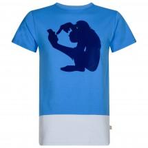 Nihil - Social Monkey Tee - T-paidat
