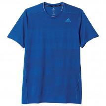 adidas - Supernova Short Sleeve - Running shirt