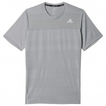 adidas - Supernova Short Sleeve - Laufshirt