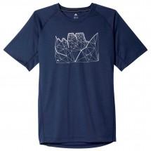 adidas - Wool Tee - T-Shirt