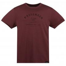 Passenger - Not Lost - T-shirt