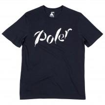 Poler - Tickler Tee - T-shirt