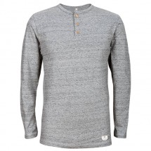 Bleed - Buttoned Longsleeve - Manches longues