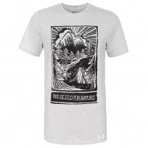Bleed - Camping T-Shirt - T-paidat