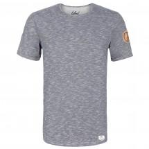 Bleed - Pinstripe T-Shirt - T-Shirt