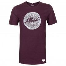 Bleed - Woody Logo T-Shirt - T-shirt