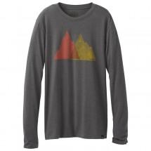 Prana - Mountain L/S Slim - Longsleeve