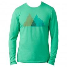 Prana - Mountain L/S Slim - Long-sleeve