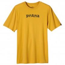Prana - Prana Logo - T-Shirt