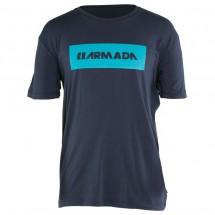 Armada - Boxed Tee - T-paidat