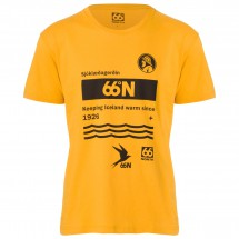 66 North - Logn T-Shirt Logos - T-paidat
