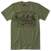Hippy Tree - T-Shirt Bait - T-paidat