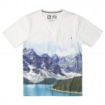 Hippy Tree - T-Shirt Banff - T-shirt
