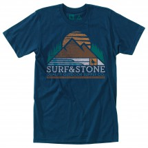 Hippy Tree - T-Shirt Breckenridge - T-paidat