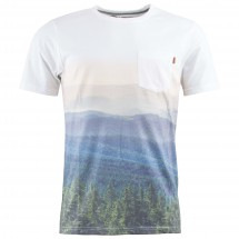 Hippy Tree - T-Shirt Hillside - T-paidat