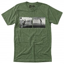 Hippy Tree - T-Shirt Huntsman - T-paidat