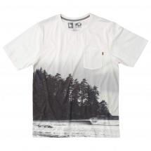 Hippy Tree - T-Shirt Inlet - T-shirt