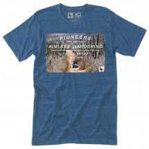 Hippy Tree - T-Shirt Nomadic - T-Shirt