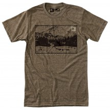 Hippy Tree - T-Shirt Rivermouth - T-Shirt