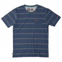 Hippy Tree - T-Shirt Salinas - T-paidat