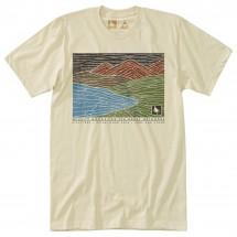 Hippy Tree - T-Shirt Tundra - T-Shirt