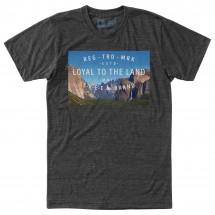 Hippy Tree - T-Shirt Viewpoint - T-Shirt