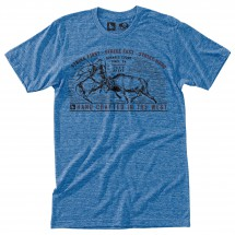 Hippy Tree - T-Shirt Whitetail - T-shirt