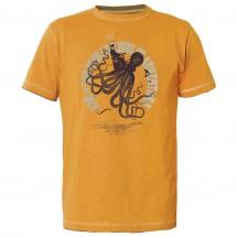 ABK - Octopus Exploration Tee - T-shirt