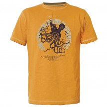 ABK - Octopus Exploration Tee - T-paidat