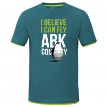 ABK - Penguin 3D Tee - T-shirt