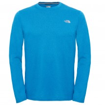 The North Face - Reaxion Amp L/S Crew - T-shirt de running