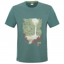 The North Face - S/S Never Stop Exploring Series Tee