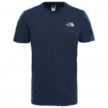 The North Face - S/S Simple Dome Tee - T-paidat