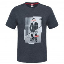 The North Face - S/S Week End Tee - T-paidat