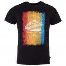 Alprausch - Schwiizerholz T-Shirt - T-shirt