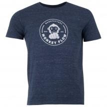 Monkey Flow Manufactory - Shirt Campus - T-paidat