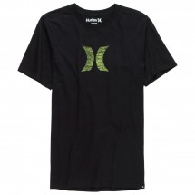 Hurley - Icon Push Through - T-shirt