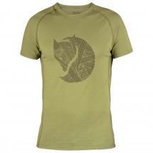 Fjällräven - Abisko Trail T-Shirt Print - T-shirt
