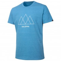 Salewa - Overlay Dry S/S Tee - T-skjorte