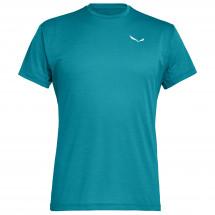 Salewa - Puez Melange Dry S/S Tee - T-shirt