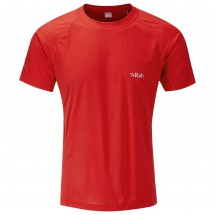 Rab - Interval Tee - T-shirt