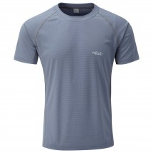Rab - Interval Tee - T-paidat