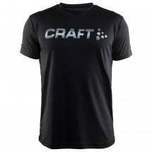 Craft - Prime Logo Tee - Løpetrøye
